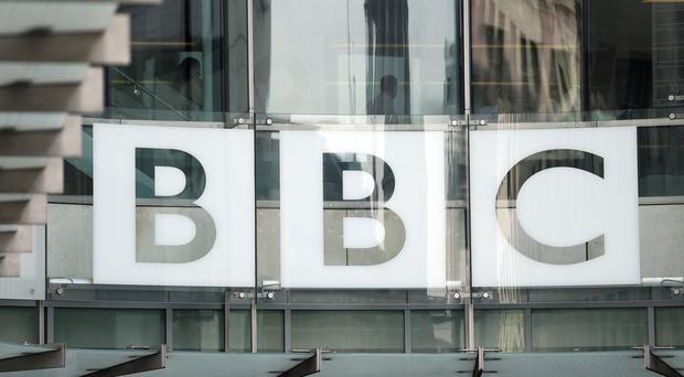 "File photo dated 16/07/13 of the BBC logo at Broadcasting House in London. The BBC is to create a new channel for Scotland as part of plans which will see the ""biggest single investment"" in the corporation north of the border for more than 20 years."