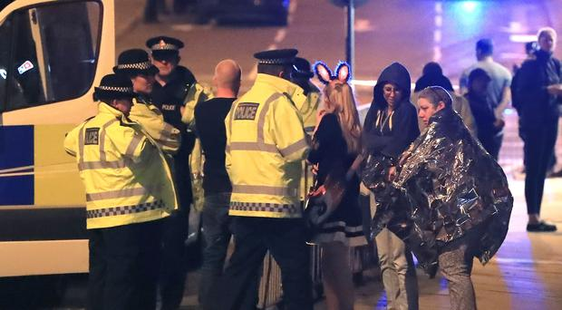 Manchester attack: brother, father of suspect arrested in Libya