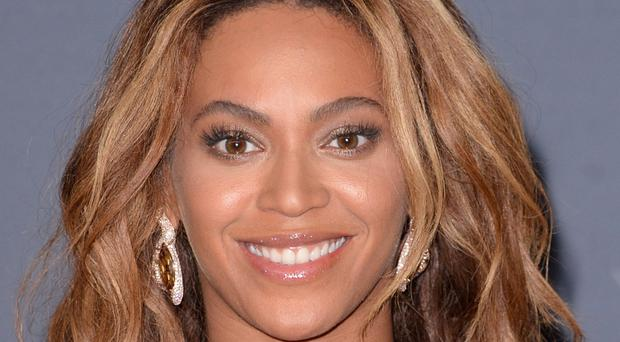Beyonce Knowles Carter (PA/PA Wire)