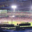 Boston Red Sox's Fenway Parkl