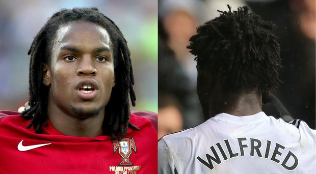 Sanches and Bony
