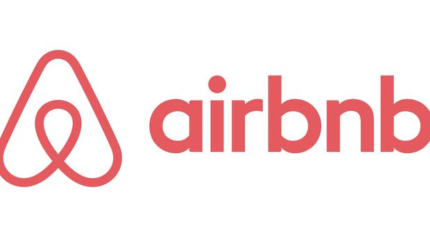 Airbnb says its figures show there have been 132,000 guest arrivals booked through Airbnb since July 2016