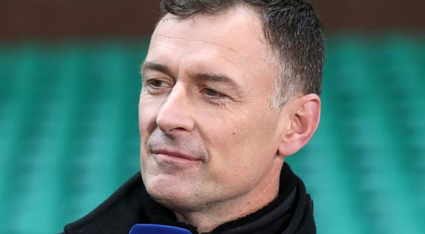 Chris Sutton.