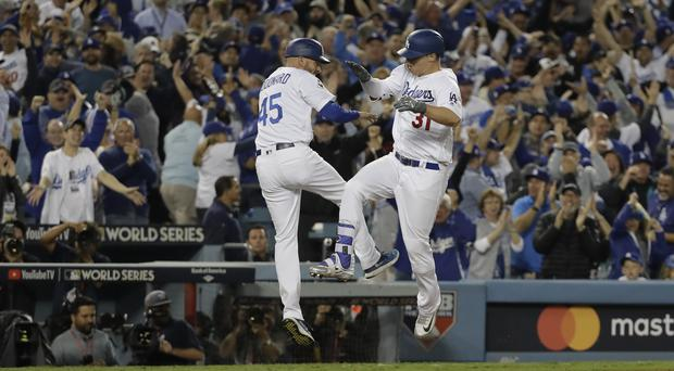 The 2017 World Series will go to a deciding seventh game