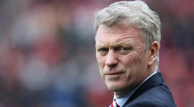 David Moyes has been appointed as the new West Ham manager