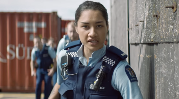 (New Zealand Police/PA)