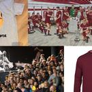 Football fans can buy a range of gifts from club shops this Christmas