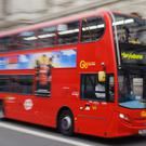 Commuters aren't happy with the new announcement on London buses (Dominic Lipinski/PA)
