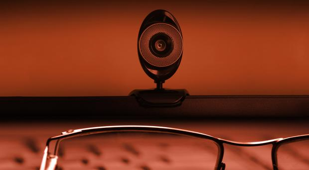 Webcam (TheaDesign/Getty)