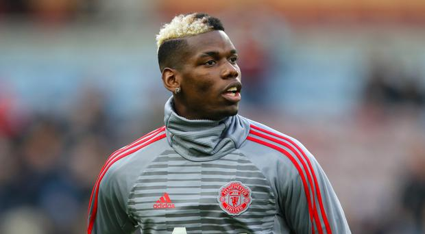 Mourinho makes decision over Pogba future