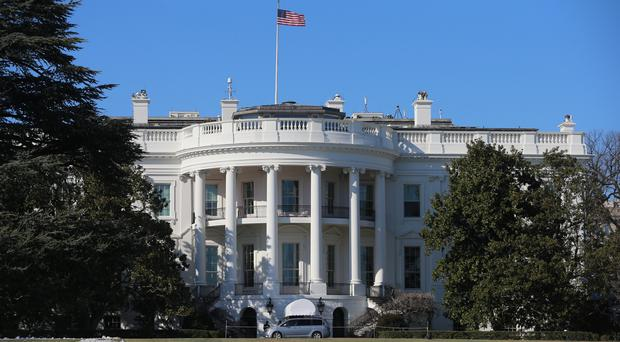The ad says the job would be based at 1600 Pennsylvania Avenue, the street address of the White House (Niall Carson/PA)