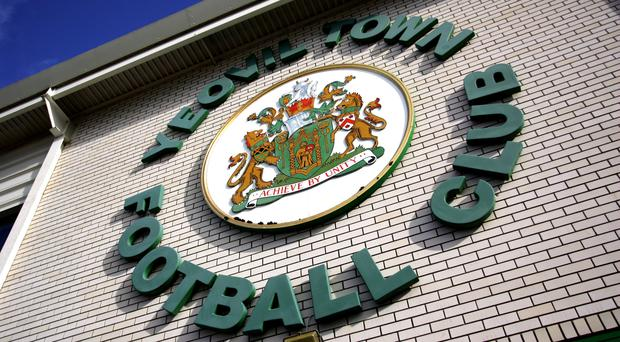 Huish Park, home of Yeovil Town
