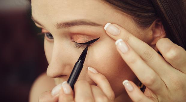 The tweet proved popular among make-up-lovers (JANIFEST/Getty Images)