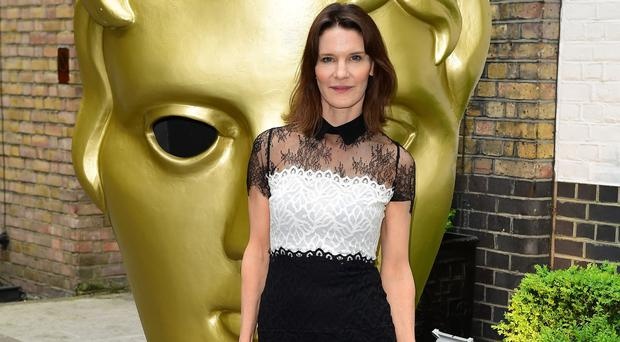 Susie Dent has been tweeting about something she overheard. (Ian West/PA)