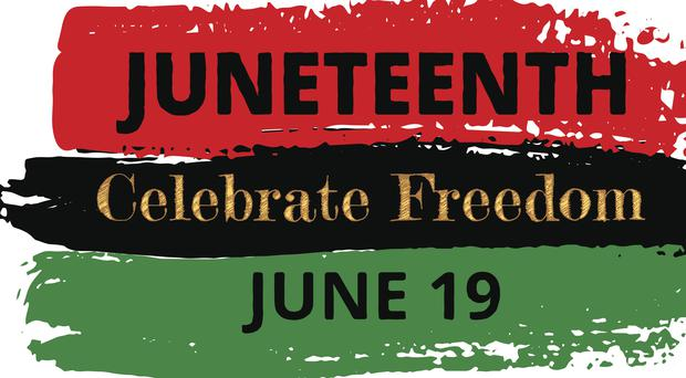 Juneteenth marks the day in 1865 when slavery was abolished in Texas (Prikhnenko/Getty Images)