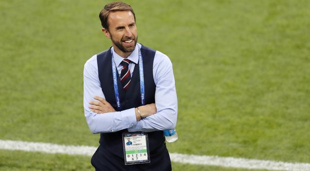England football manager and nice fella Gareth Southgate (Antonio Calanni/AP)