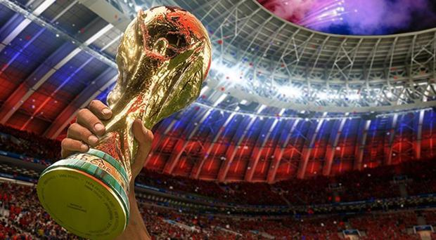 France versus Brazil was revealed to be the most common final played out by users (EA Sports)