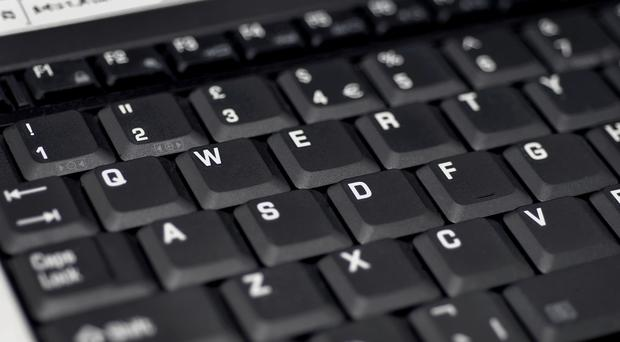Space bar does not always pause videos on YouTube, it activates whatever is selected, one user wrote (Matthew MacPake/PA)
