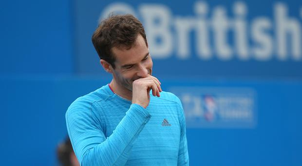 Tennis pros react to Andy Murray's heartbreaking announcement