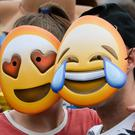 Emojis are coming to car numberplates (Ben Birchall/PA)