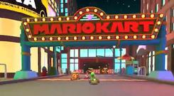 Mario Kart Tour launched on Wednesday on iOS and Android (Nintendo)