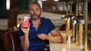 Fred Sirieix is one of the foodie celebrities to back the campaign (Hospitality Action)
