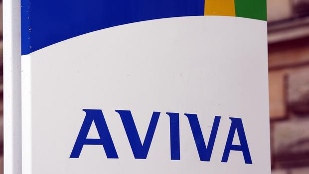 Aviva has apologised after mistakenly referring to thousands of customers as Michael in emails (PA)