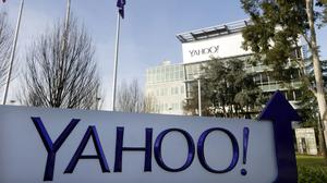 The email scans reportedly selected messages that contained a string of unknown characters (AP)