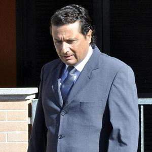 Former captain of the Costa Concordia Francesco Schettino must face trial over its sinking (AP)