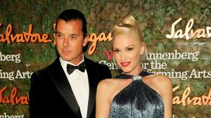 Gwen Stefani and Gavin Rossdale's divorce has been finalised (AP)