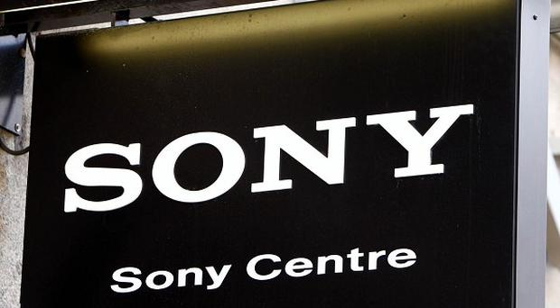 Sony chief executive Kazuo Hirai faced tough questions from shareholders over losses