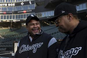 Wrongful Conviction White Sox Groundskeeper