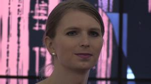 Chelsea Manning is set to be released (PA)