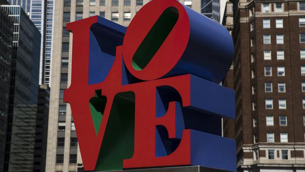 Obit Robert Indiana