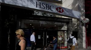 HSBC bank has been charged with helping Argentines evade taxes but has denied any wrongdoing