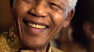 Nelson Mandela died at the age of 95 on Thursday