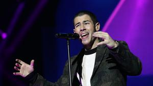 Nick Jonas is among the latest performers to cancel shows in North Carolina
