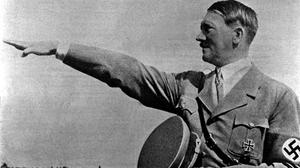 The Austrian government is investigating whether it can expropriate the house where Adolf Hitler was born
