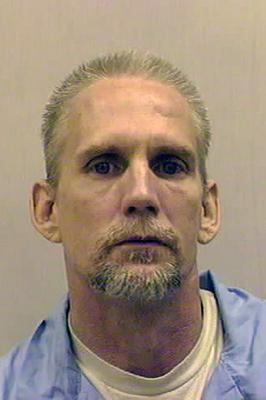 Wesley Ira Purkey in 2000 (Kansas Department of Corrections/AP)