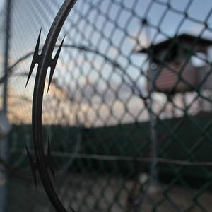 Lawyers for the five Guantanamo Bay prisoners charged over the September 11 terror attacks want to pursue some form of international complaint against the US government (AP)