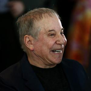 Paul Simon and his wife have been arrested, police say
