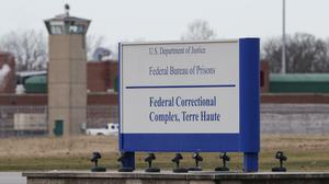 The Justice Department plans to resume federal executions despite the coronavirus pandemic raging both inside and outside prisons (Michael Conroy/AP)