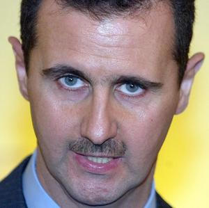At least 160,000 people have died in the Syrian civil war as rebels try to oust President Bashar Assad