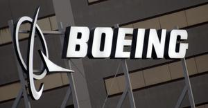 Boeing could be vulnerable to a Chinese boycott (Reed Saxon/AP)
