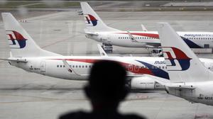 Australia has confirmed that the captain of Malaysia Airlines Flight 370 had an Indian Ocean course plotted on his personal simulator (AP)