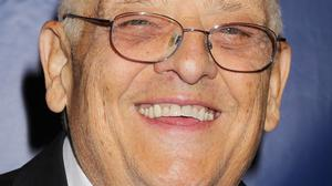 Dusty Rhodes has died aged 69 (AP)