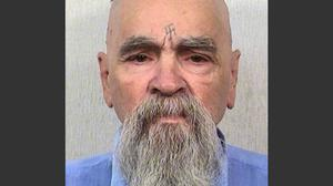 80-year-old serial killer Charles Manson plans to marry a 26-year-old who has helped campaign over his case (AP/California Department of Corrections)