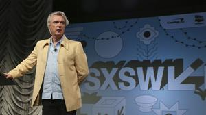 The South by Southwest arts and technology festival has been cancelled (Jack Plunkett/Invision/AP, File)