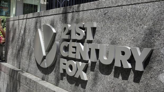 Comcast is in the 'advanced stages' of preparing its bid for Twenty-First Century Fox (Richard Drew/AP)