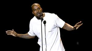 Kanye West's representatives filed a lawsuit against Lloyds of London (Photo by Charles Sykes/Invision/AP, File)